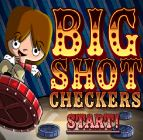 Big Shot Checkers